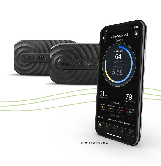 Sleeptracker Accessories category product image
