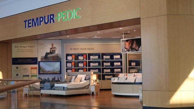 Tempur-Pedic® Natick Storefront