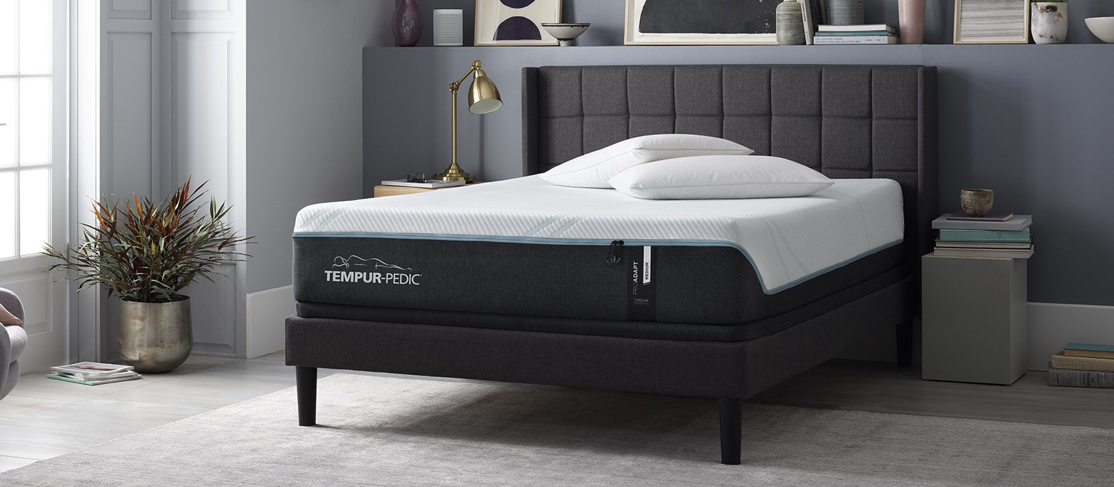 Pro-Adapt Medium Mattress