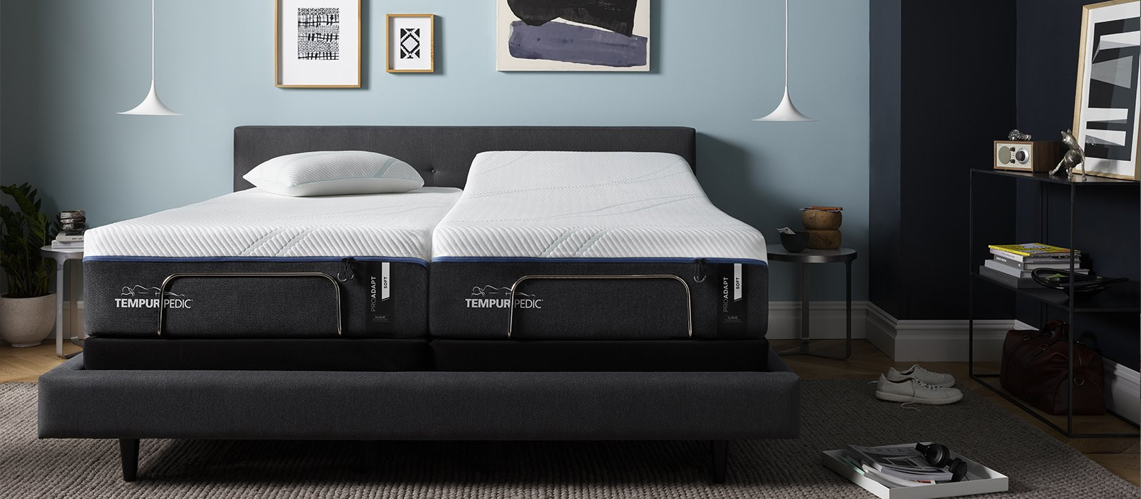 Pro-Adapt Soft Queen Mattress