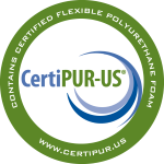 CertiPUR-US Certified Logo