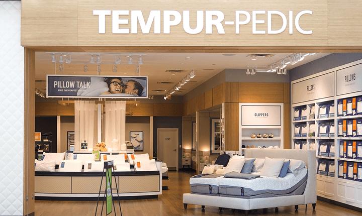 save off 2d5c7 f73a8 Tempur-Pedic Stores | Tempur-Pedic Stores | Tempur-Pedic