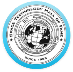 Space Technology Hall of Fame Award Since 1988