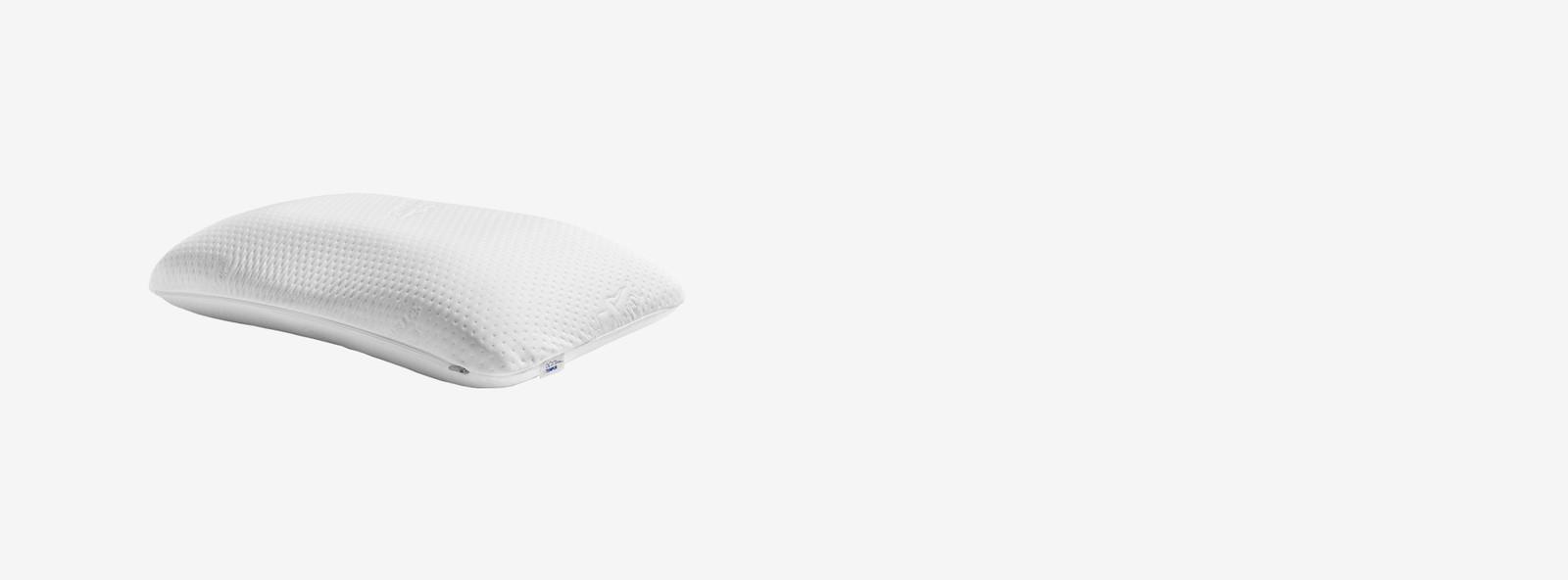 The tempur-symphony pillow