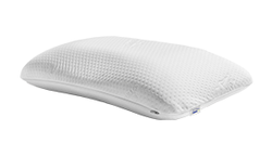 A tempur-pedic symphony support pillow