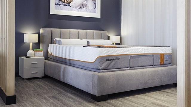 Tempur-Pedic Bed Pod