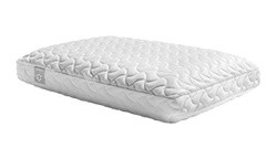 A single tempur-pedic cloud pillow