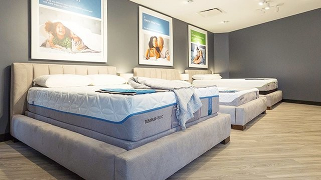 Tempur-Pedic Bed Pods