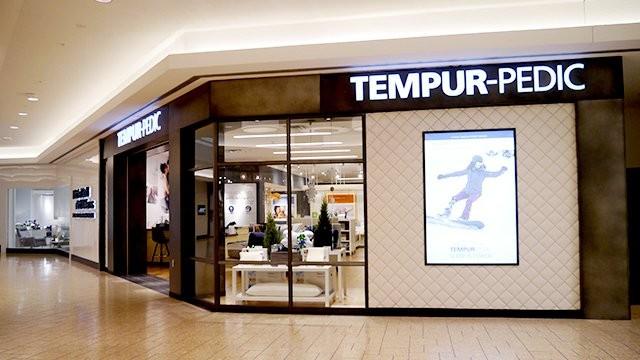Tempur-Pedic® Denver Storefront