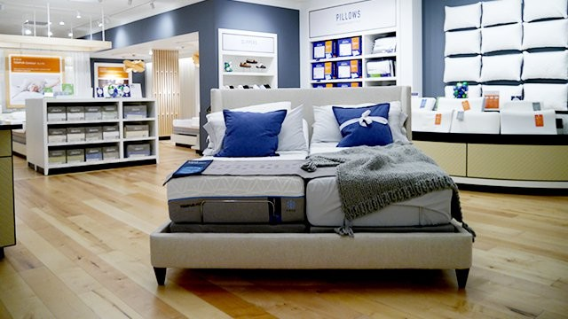 Tempur-Pedic® Adjustable Experience