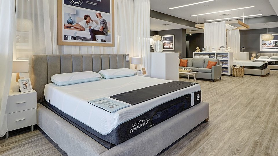 Tempur-Pedic Bed Pod