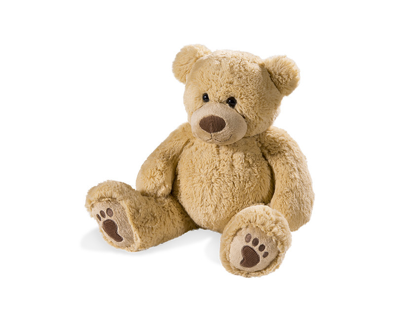 TEMPUR-Plush Teddy Bear