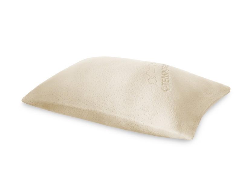 pillows position pillows tempur pedic. Black Bedroom Furniture Sets. Home Design Ideas