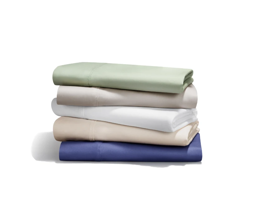 Pima Cotton Pillow Cases
