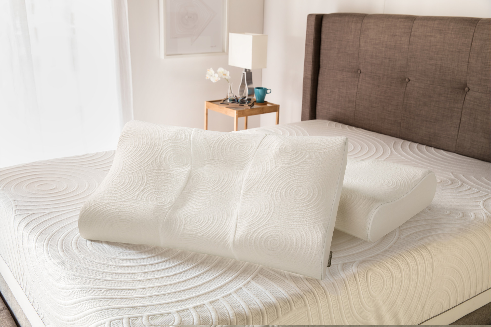 TEMPUR-Protect Pillow Protector
