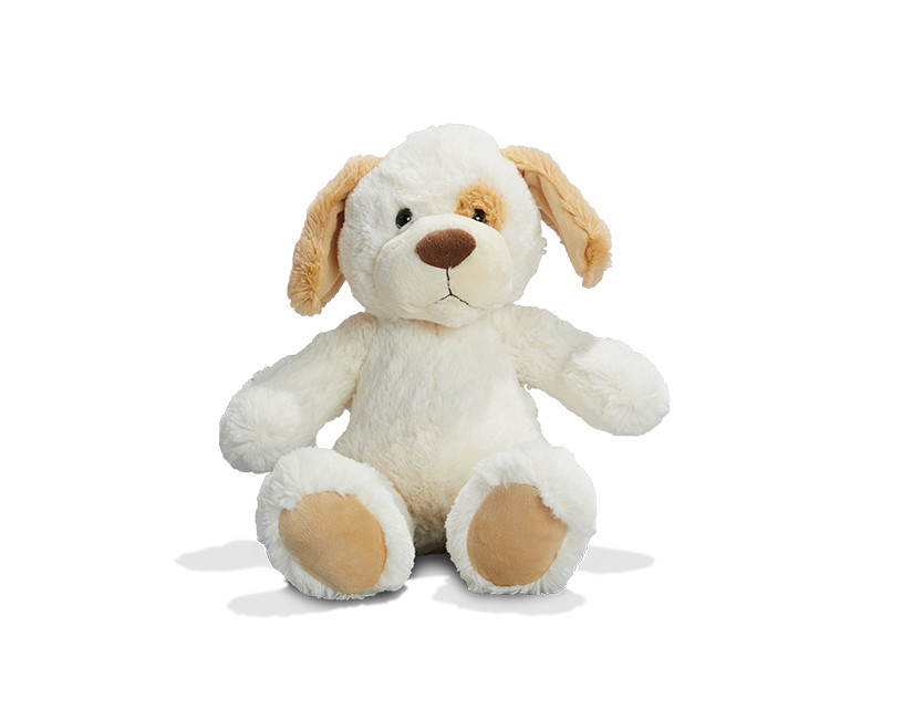TEMPUR-Plush Puppy
