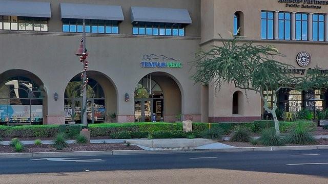 Scottsdale Storefront