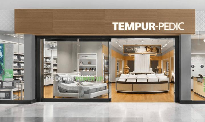 save off 57f1b a5d1a Tempur-Pedic Stores | Tempur-Pedic Stores | Tempur-Pedic