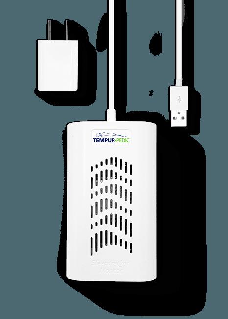 A sleeptracker processor