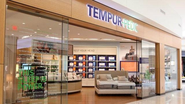 Tempur-Pedic® Kenwood Storefront