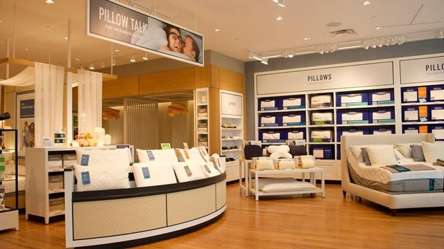 More Tempur-Pedic® Pillows