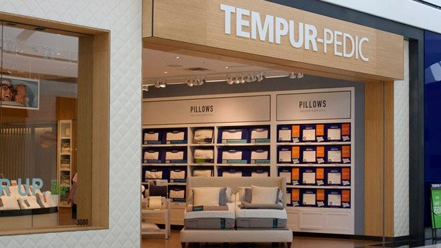 Tempur-Pedic® King of Prussia Storefront