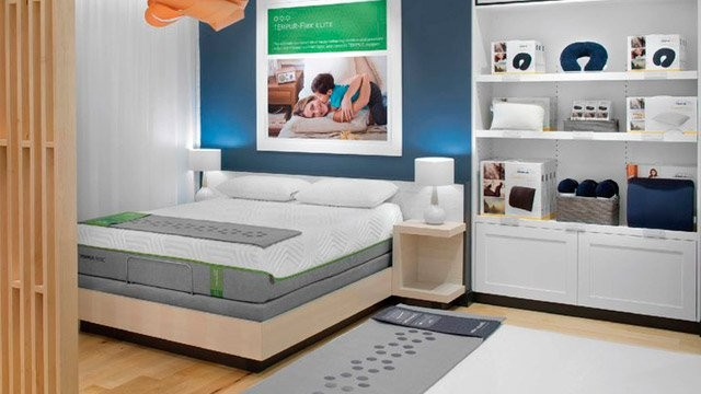 TEMPUR-Flex Bed And Travel Accessories