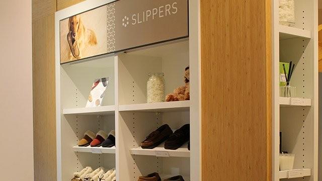 Tempur-Pedic® Slippers