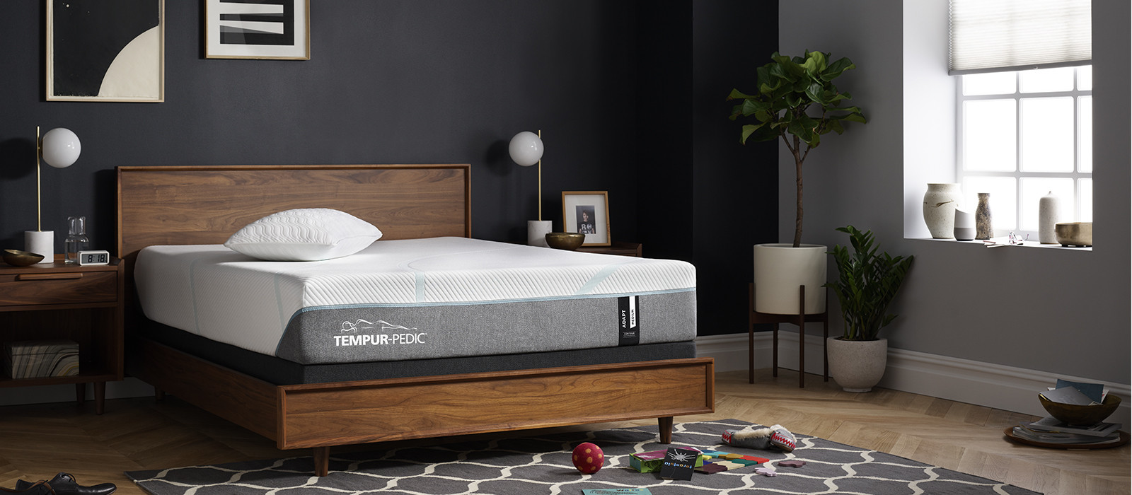 Tempurpedic Mattress Reviews >> TEMPUR-Adapt® | Tempur-Pedic