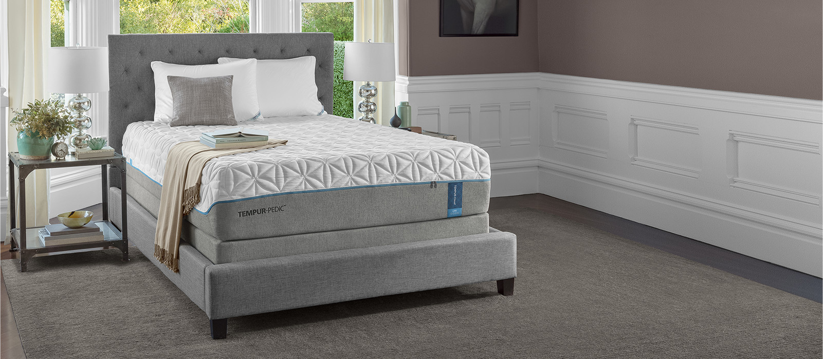 products mattress adjustable set medium item grandbed ergo and soft number pedic tempur king