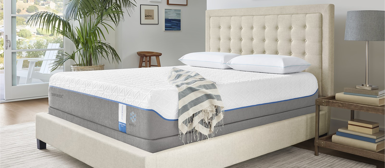 Superieur TEMPUR Cloud® Supreme Breeze | Tempur Pedic ?