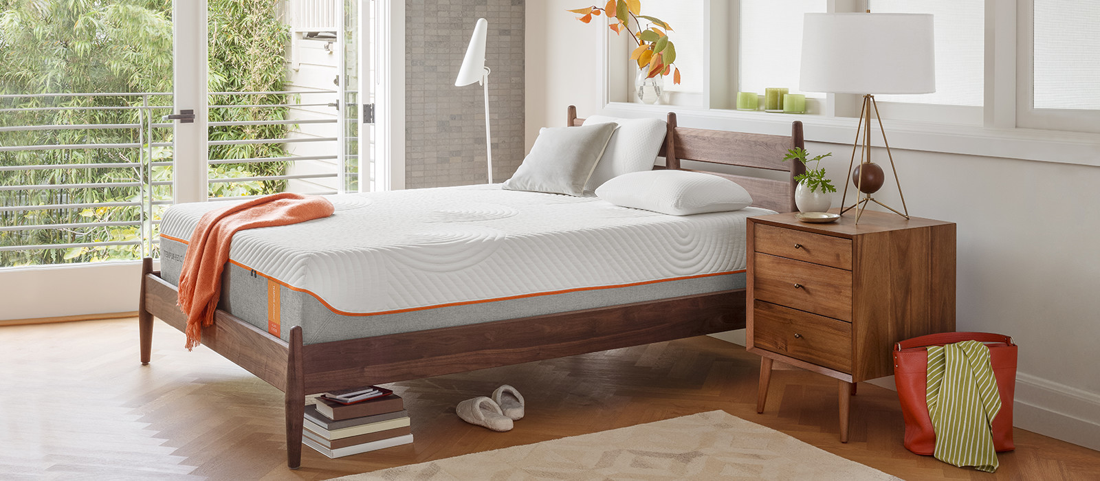 Tempur Contour Elite Mattress Tempur Pedic