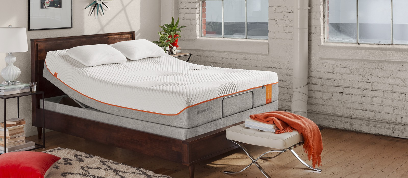 Tempur Up Foundation Tempur Pedic
