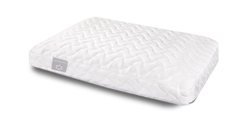 zoom click cloud front back z tempur pillow