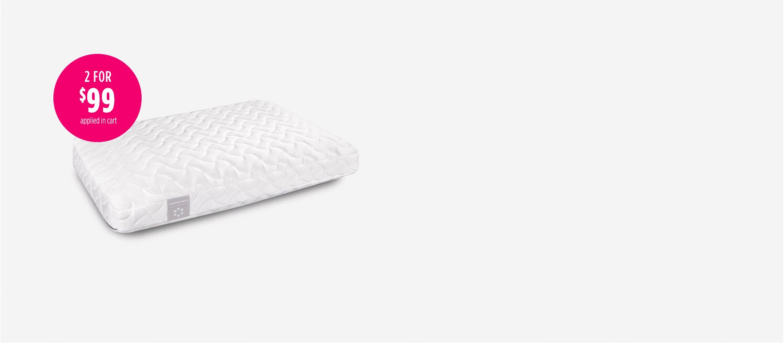 pedic cloud pillow tempur index standard tempurpedic