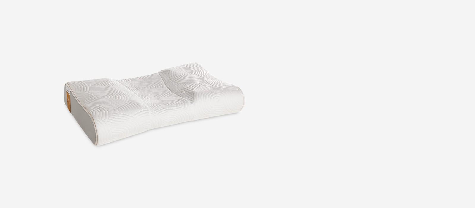 sidetoback pillow tempurpedic
