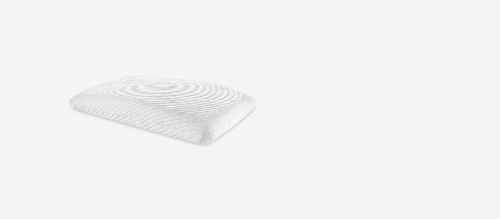 tempur essential support pillow tempur pedic. Black Bedroom Furniture Sets. Home Design Ideas
