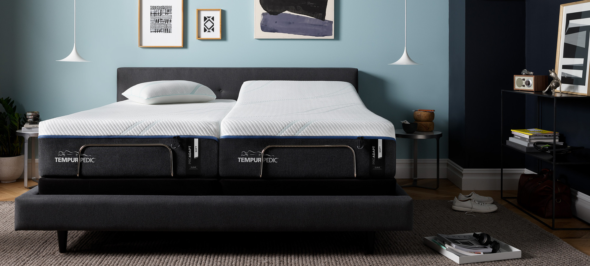 All Mattresses Split King Tempur Pedic