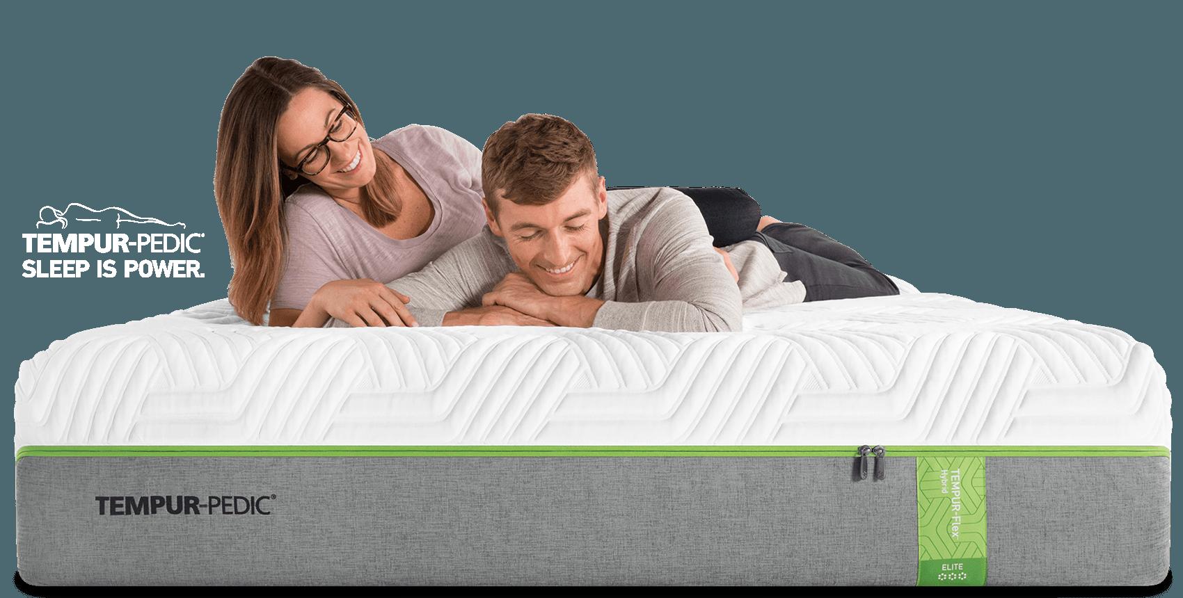 learn what makes tempurpedic unique mattresses overview - Tempur Pedic Beds